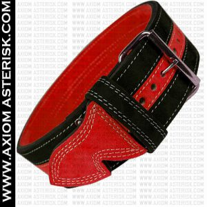 PowerLifting Belts [1 Prong]