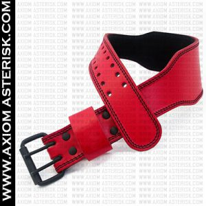 Weight Lifting Belts [Leather]