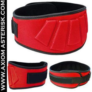 Weightlifting Belts [Neoprene]