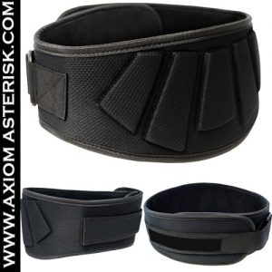 Weightlifting Belts Contoured [Neoprene]