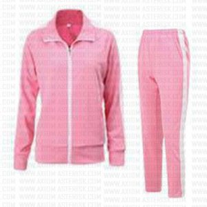 TRACK SUITS[FEMALE]