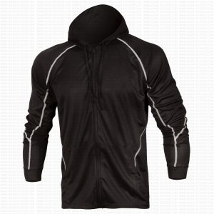 HOODED Shirts [Polyester Fleece]