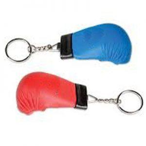 Mini Karate Mitt Key Ring