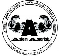 AXIOM ASTERISK- Custom Products Manufacturing Company